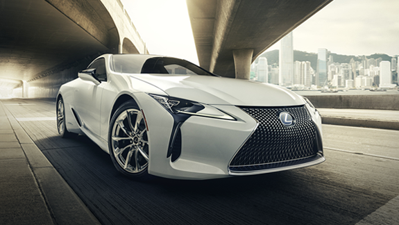 Build A Lexus >> Build Your Custom Lexus Lexus Of Melbourne