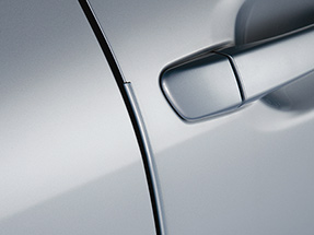 2017 Lexus RX Accessory: Door Edge Guards