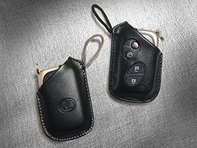 2019 Lexus GX Accessory: Key Gloves