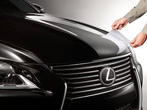 Lexus LS Accessories Thumbnail