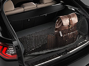 2017 Lexus RX Accessory: Envelope Cargo Net