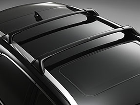 Lexus RX Accessory: Roof Rack Cross Bars