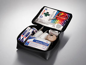 2017 Lexus CT Accessory: First Aid Kit