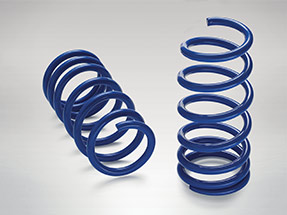 Lexus RC Accessory – F SPORT LOWERING SPRINGS