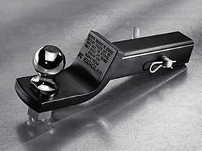 Lexus RX Accessory: Ball Mount