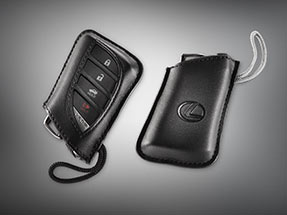 Lexus GX Accessory – KEY GLOVES