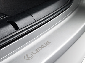 Lexus CT Accessories Thumbnail