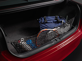 Lexus GS F Accessory – CARGO NET