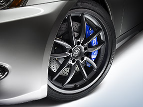 Lexus IS C Accessories Thumbnail