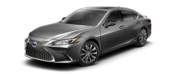 Lexus lease specials
