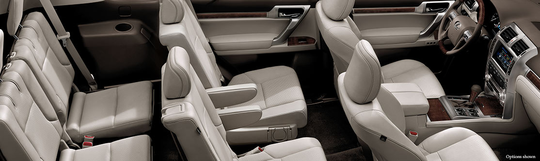 3rd row suv captains chair autos post. Black Bedroom Furniture Sets. Home Design Ideas