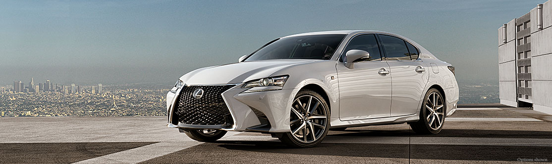 F SPORT EXTERIOR STYLING