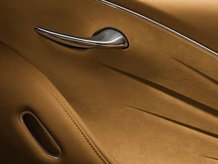 Image of SLEEK INTERIOR DOOR HANDLES