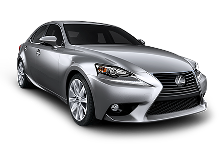 compare lexus to other car manufacturers