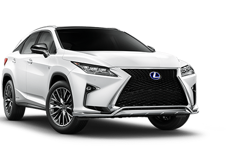 2018 Lexus RX 450h: News, Changes, Price >> Compare Your Lexus
