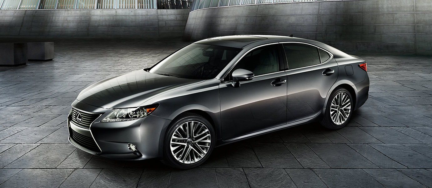 Awesome L CERTIFIED   2013 Lexus ES   Lexus Certified Pre Owned