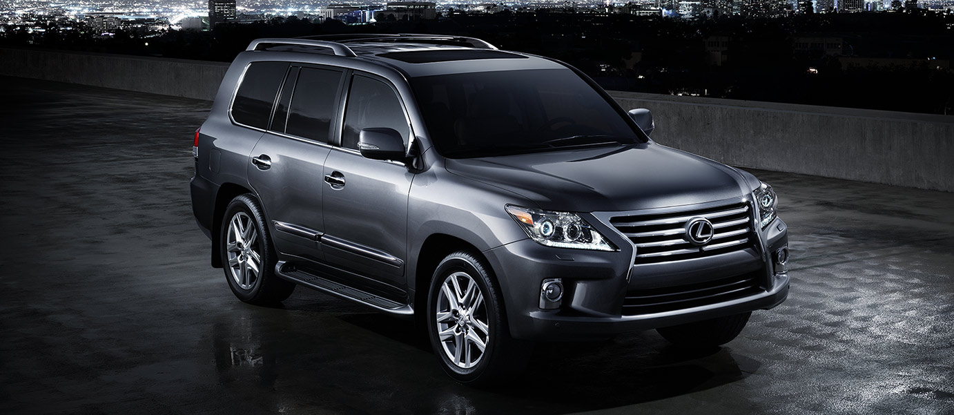Lexus 2013 lexus lx : L CERTIFIED - 2013 Lexus LX - Lexus Certified Pre-Owned
