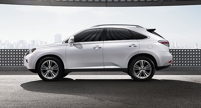 L CERTIFIED 2015 Lexus RX Lexus Certified Pre Owned