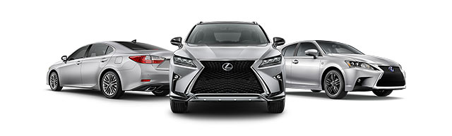 L Certified Browse All Models Lexus Certified Pre Owned