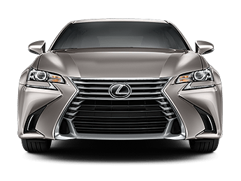 2019 Lexus GS luxury
