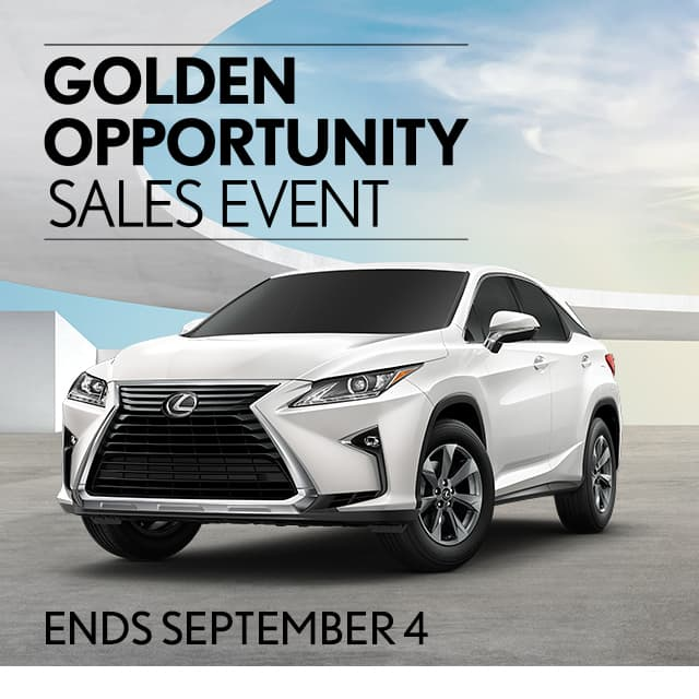 Lexus Lease Offers >> Lexus Lease And Finance Offers At David Mcdermott Lexus Of