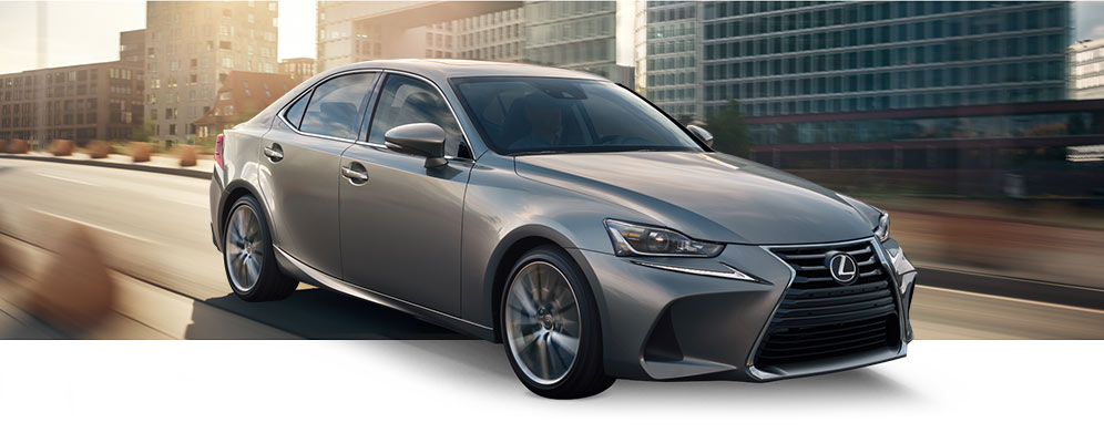 2019 Lexus IS U2013 Current Offers | Lexus.com