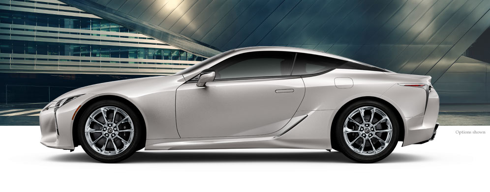 Sterling Mccall Lexus Is A Houston Lexus Dealer And A New Car And