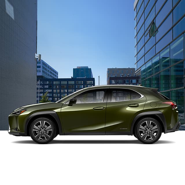 Northside Lexus Is A Houston Lexus Dealer And A New Car And Used