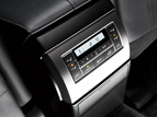 Lexus GX Comfort and Design Features