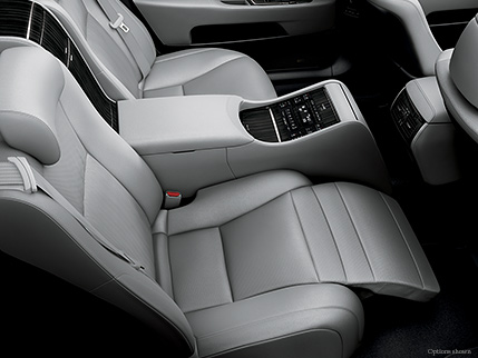 POWER-ADJUSTABLE MASSAGING REAR SEATS WITH MEMORY : reclining back seats - islam-shia.org