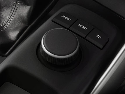 Image of CENTER-CONSOLE CONTROLLER