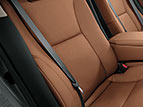 HEATED REAR SEATS (AWD)