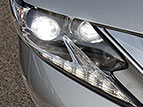 BI-LED HEADLAMPS