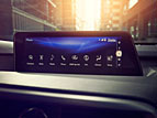 Lexus RX Technology Features 42x30