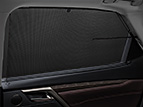 REAR DOOR SUNSHADE