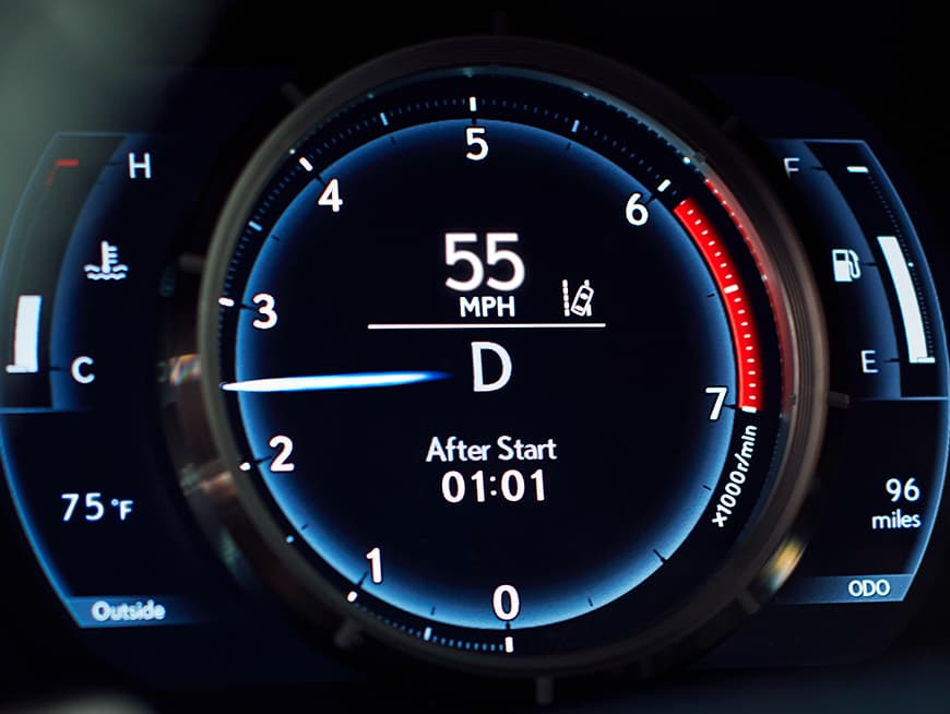 LFA-INSPIRED DIGITAL INSTRUMENTATION