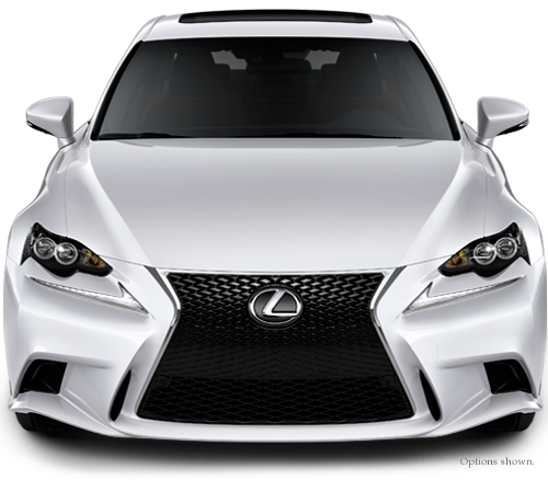 Why Lexus Is Not As Popular