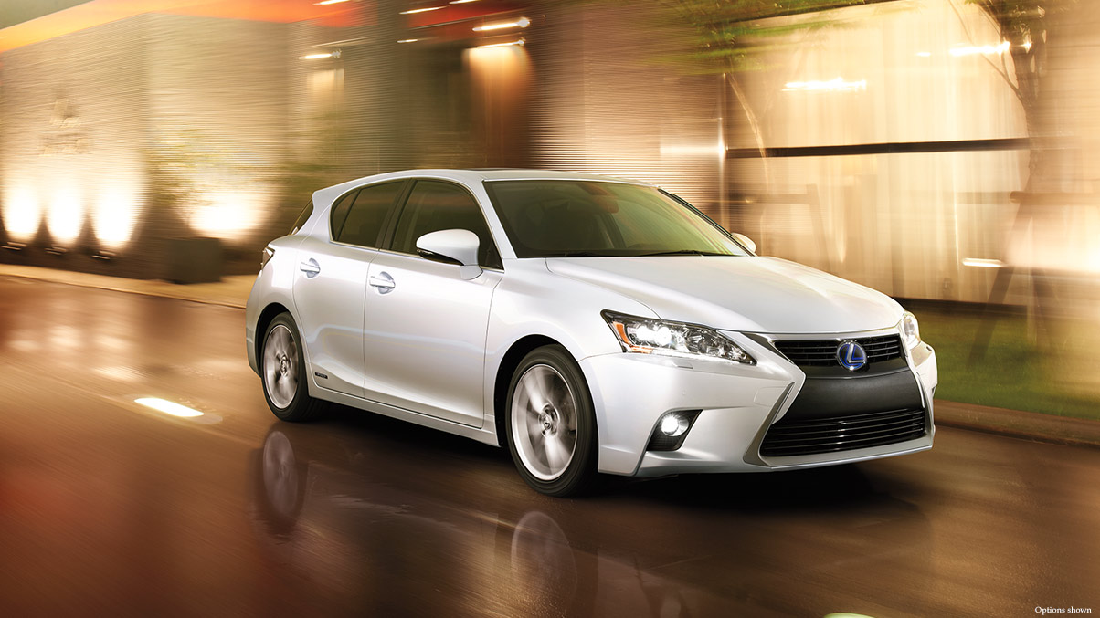 2015 lexus ct 200h styles features highlights. Black Bedroom Furniture Sets. Home Design Ideas