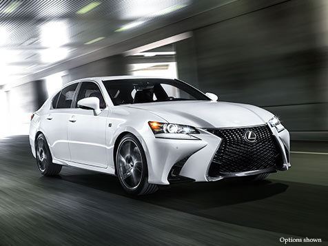 Lexus is450 f sport