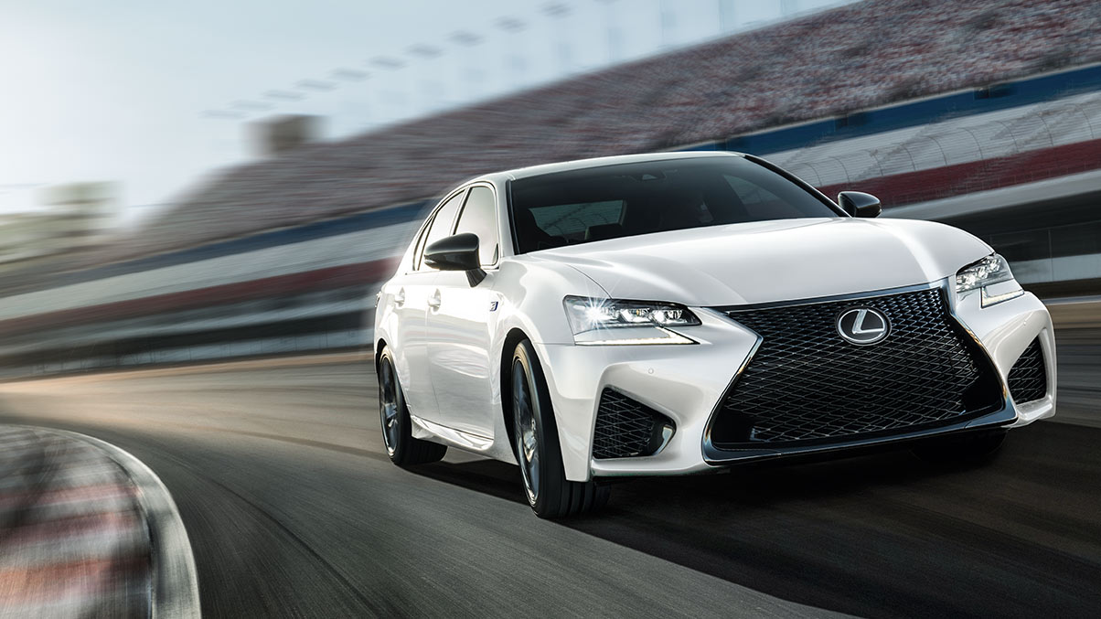 Hennessy Lexus Of Atlanta >> The new Lexus GS F! - Page 2