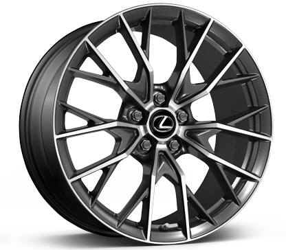 2019 Lexus Gs F Luxury Sedan