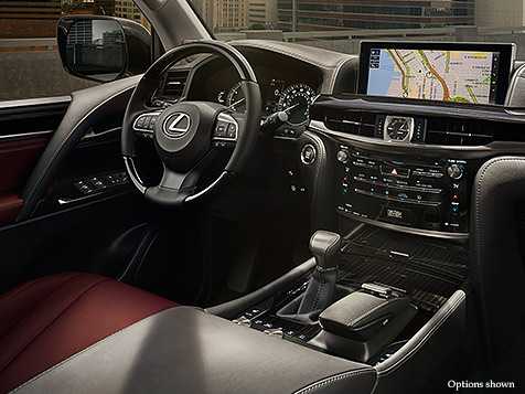 Find Out What The Lexus Has To Offer Available Today From Lexus Of North Miami