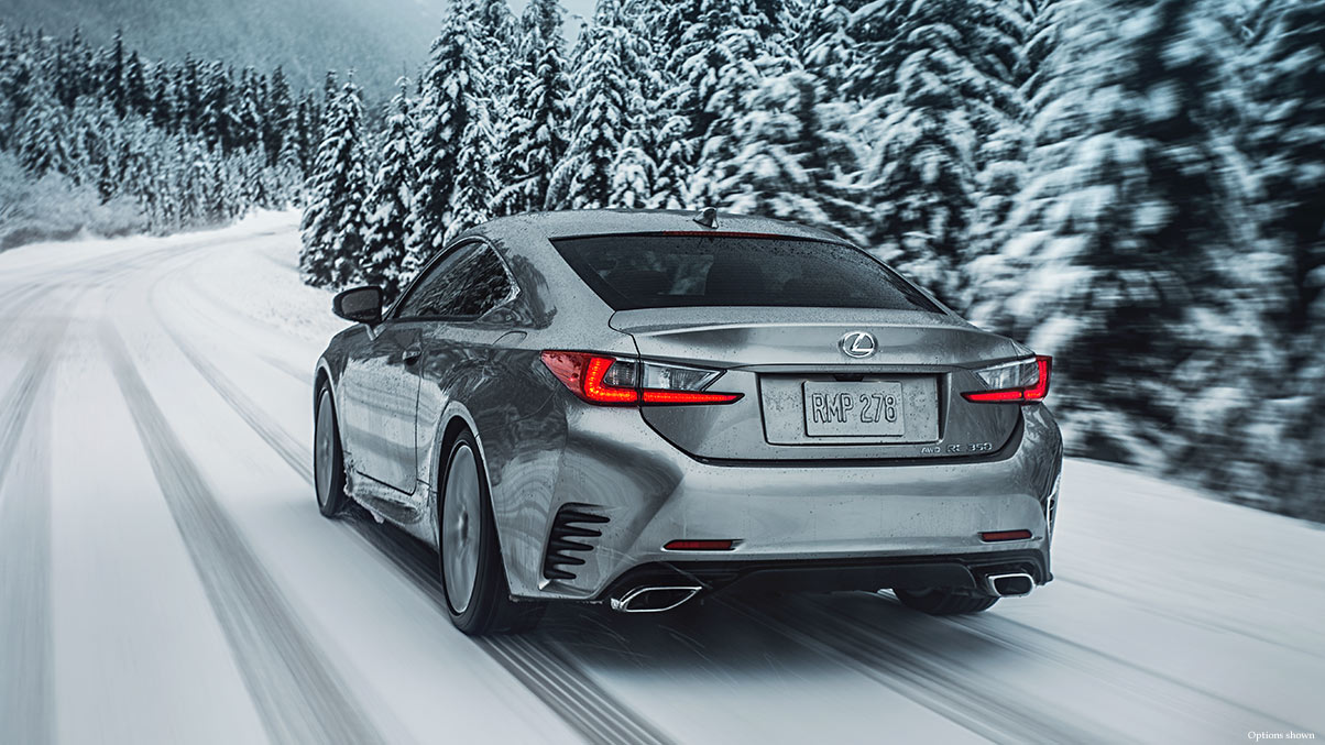 View The Lexus RC RC From All Angles. When You Are Ready To Test Drive,  Contact Lexus Of Northborough In Northborough