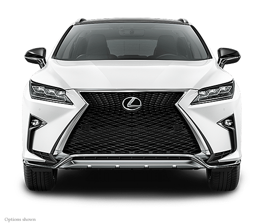 2019 Lexus Nx Remote Start