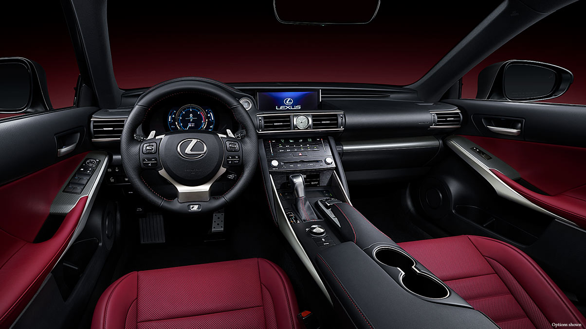 Mcgrath lexus of chicago is a chicago lexus dealer and a for Dave smith motors hours