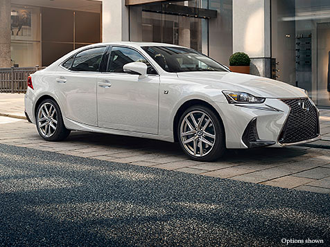 mcgrath lexus of chicago is a chicago lexus dealer and a new car and used car chicago il lexus. Black Bedroom Furniture Sets. Home Design Ideas