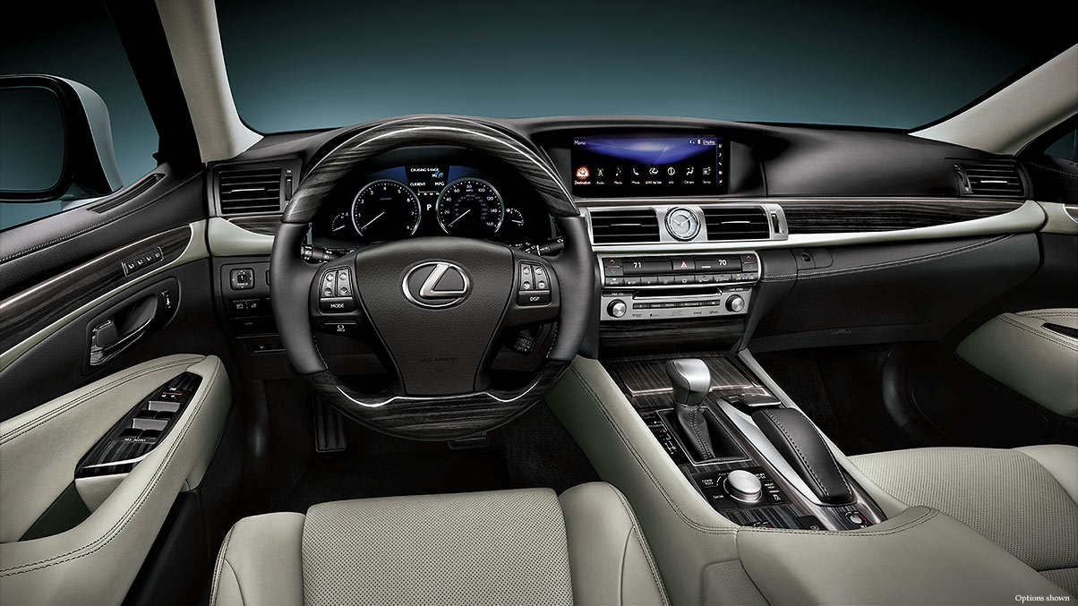 ls-imagesize:1440x956 Find out what the Lexus LS has to offer, available today from Hendrick  Lexus Charleston
