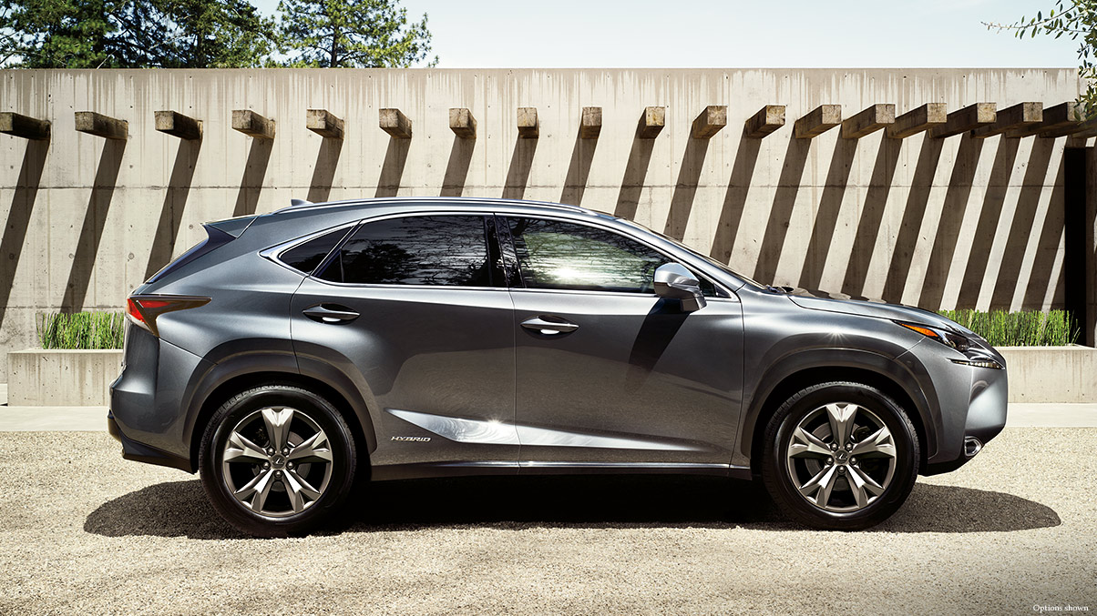 Image result for LEXUS NX