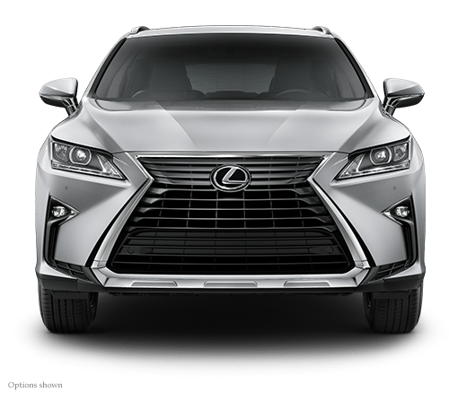 Lexus RX Media Gallery Images