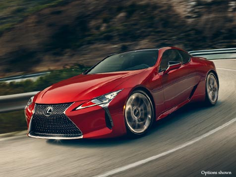 find out what the lexus lc has to offer available today from lexus of towson. Black Bedroom Furniture Sets. Home Design Ideas